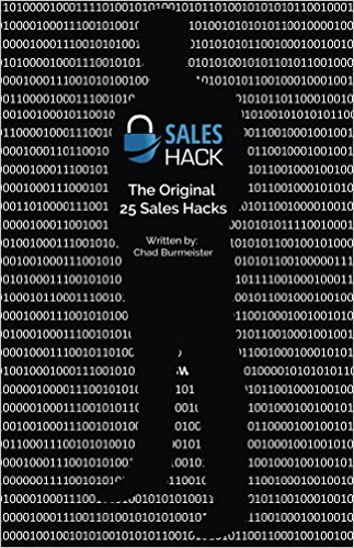 SalesHack, The Original 25 Sales Hacks… How I put ConnectAndSell on the Map!