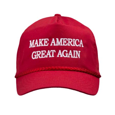 Make America Great Again?  Was it Ever REALLY Broken? Let's Examine